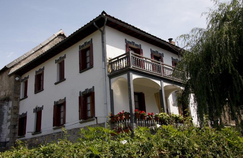 Casa Rural Alzat