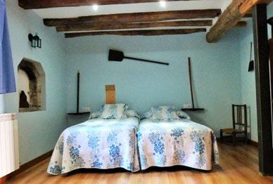 Chambres d'Hôtes à Navarre