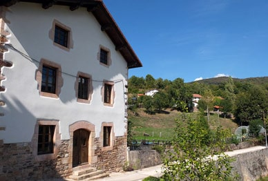 Maison Rurale à Navarre