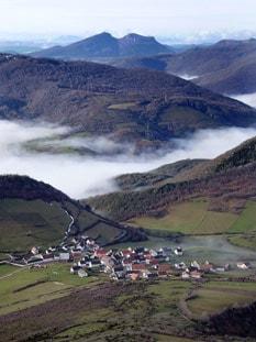 Circular al monte Berrendi