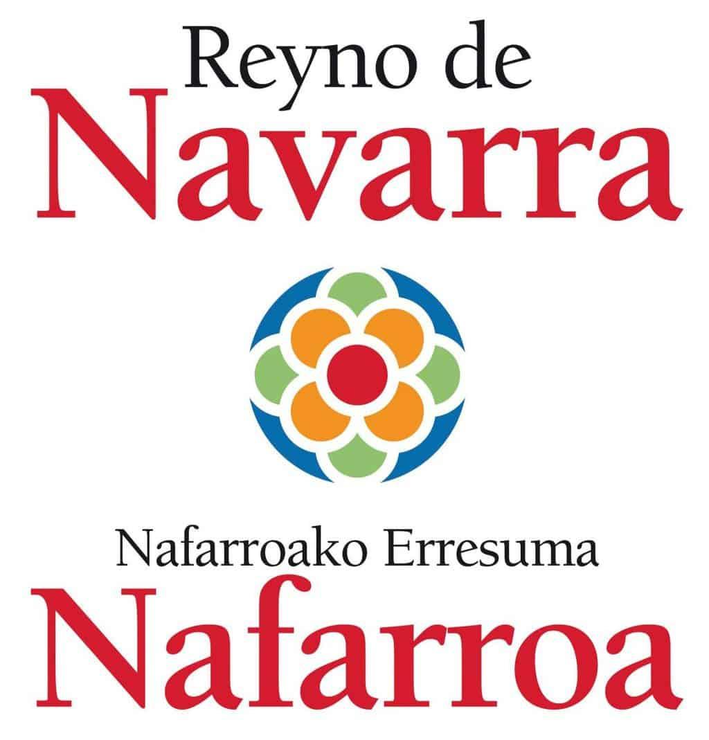 Reyno de Navarra logo