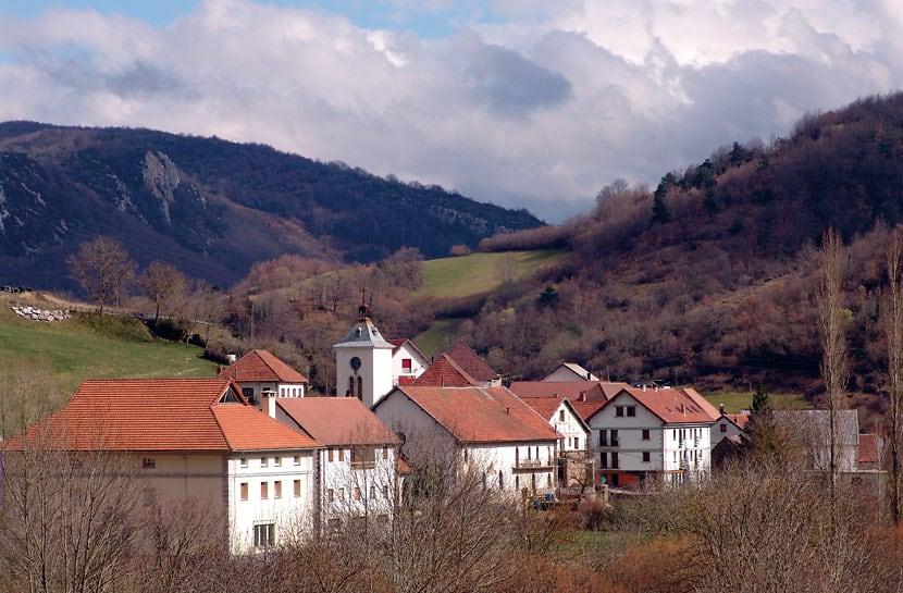 Orbaizeta
