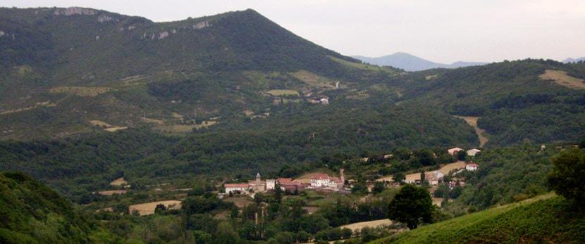 Senderismo en Villanueva de Arce