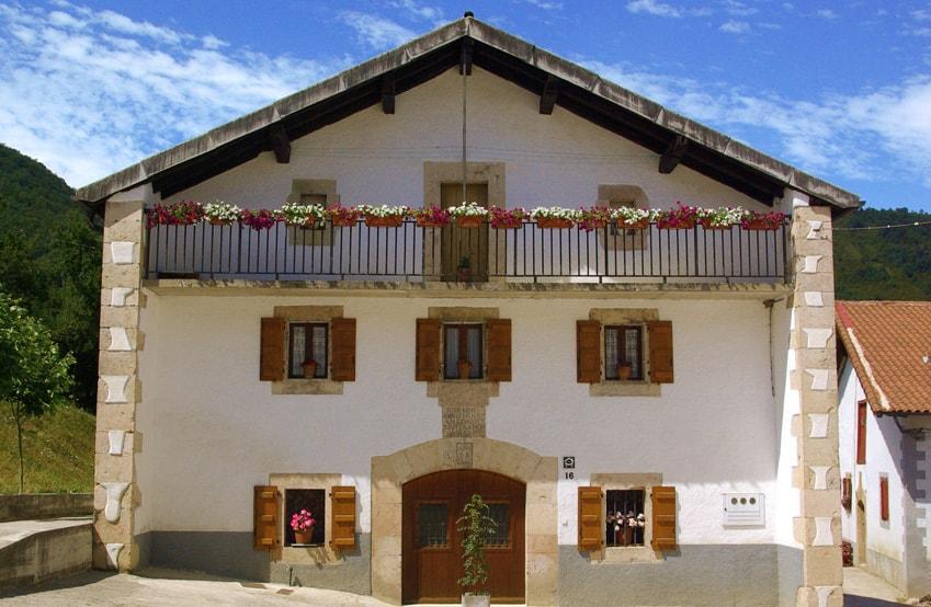 Casa Rural Etxeberria II
