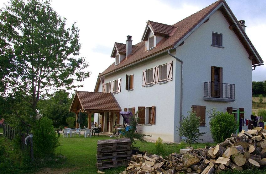 Casa Rural Gertxada Basajaun