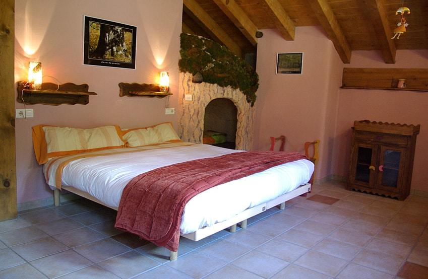 Casa Rural Marcos I