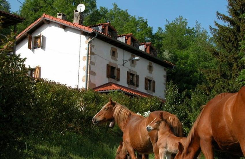 Gîte ruraux Maricruz