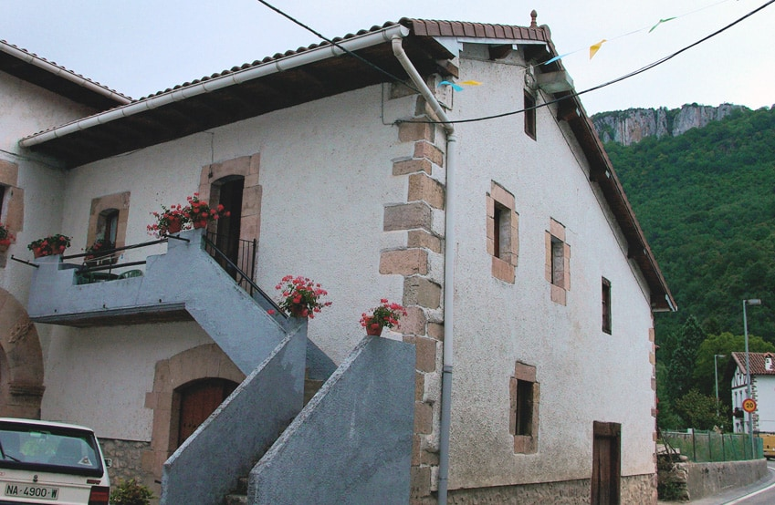 Casa Rural Miguelandi