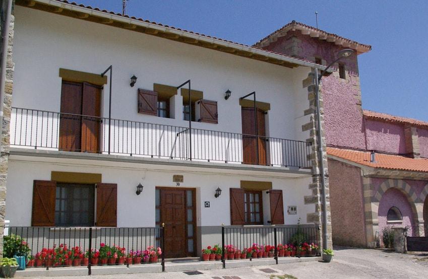 Casa Rural Motxaña I