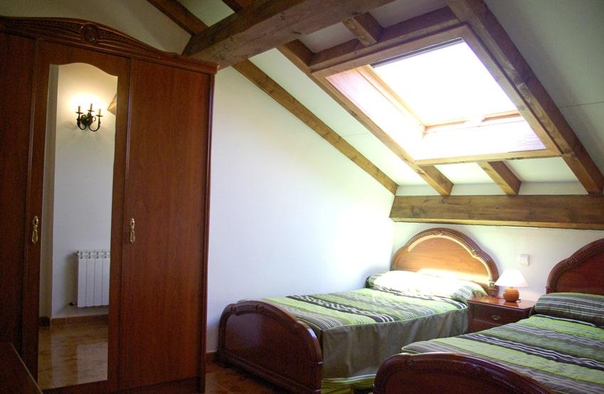 Casa Rural Motxaña II