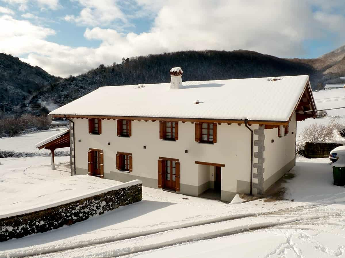 Gîte rural Adipe
