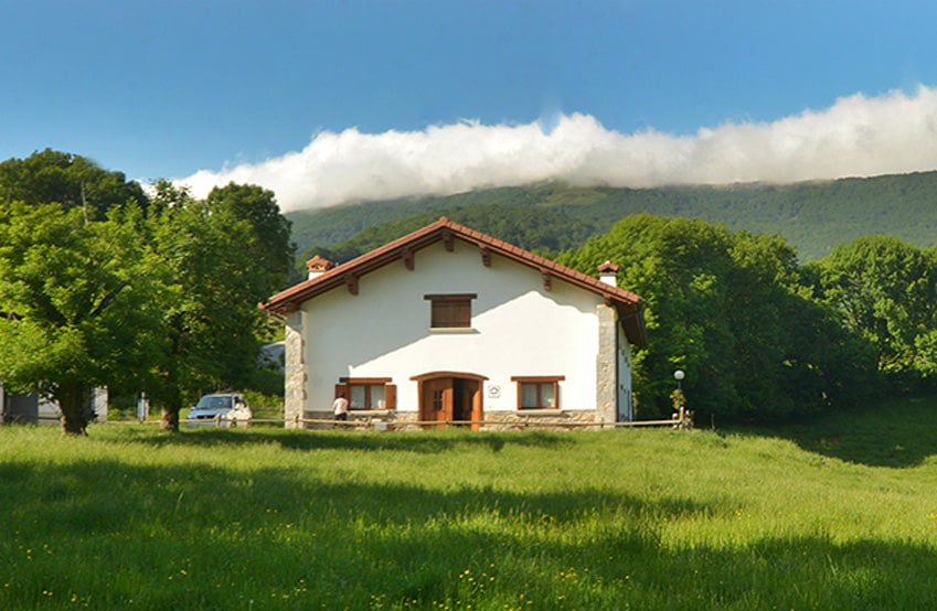 Casa Rural Borda Lenco (Ardiak y Behiak)