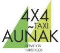 auñak-servicios turísticos