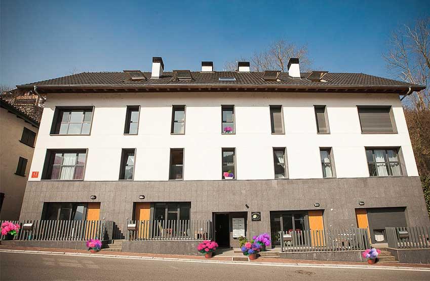 Apartamentos Mendiola