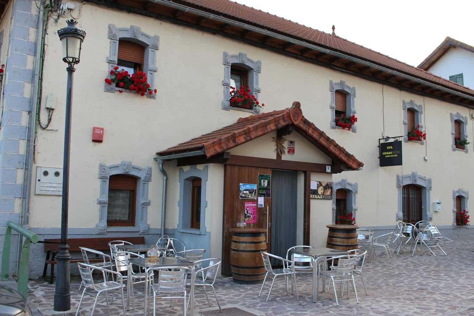 Bar Ibarretxea