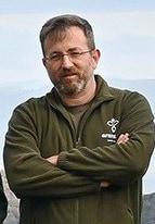 Javier De Uriz