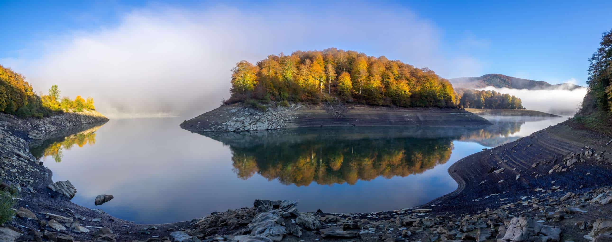 Guía turística de la Selva de Irati