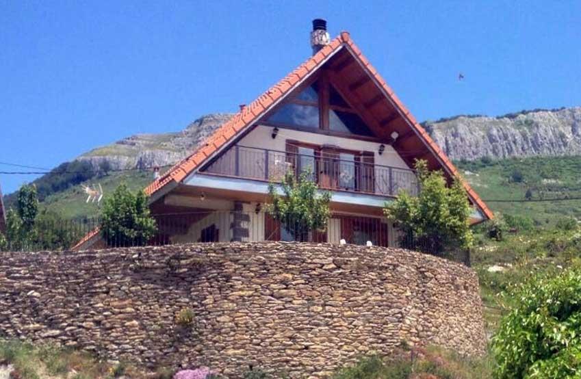 Casa rural Arrondoa