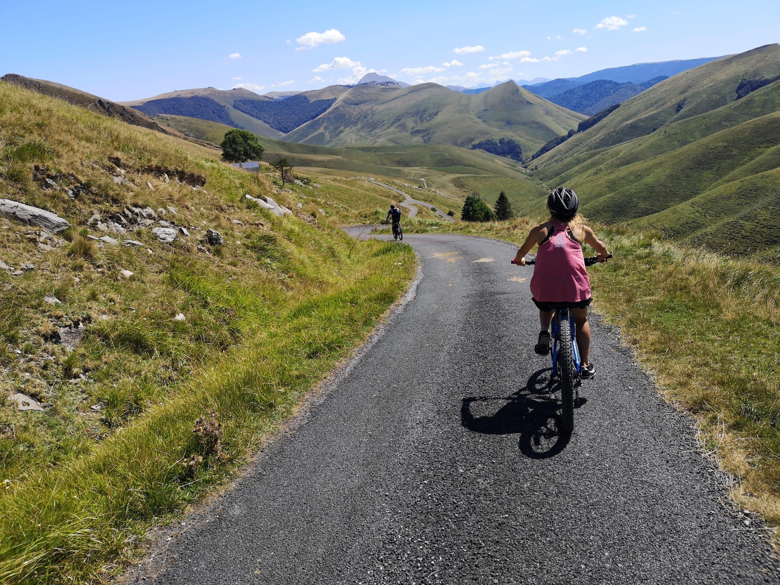 Irati e-bike