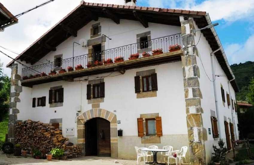 Casa rural Batit